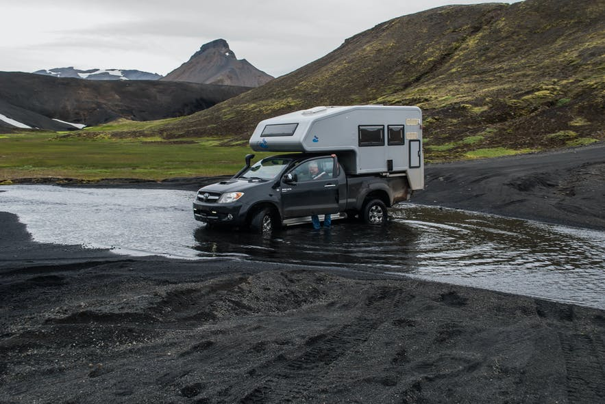 Day 14 and 15 of 3 week Iceland trip