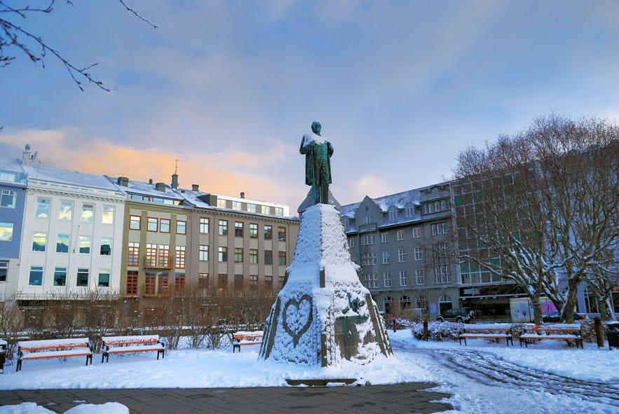 电影在冰岛的取景地