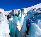 Conquer Snaefellsjokull!   Glacier Hiking Tour