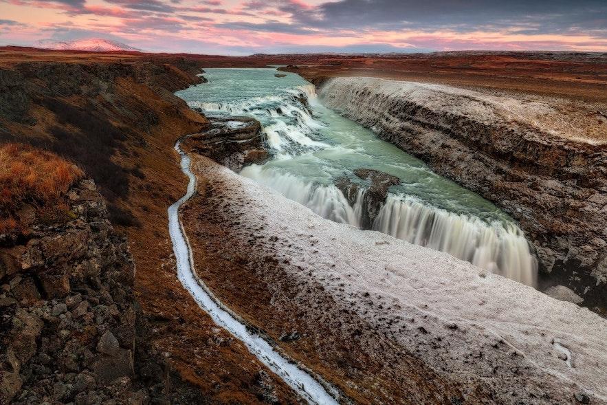 冰島金圈Golden Circle