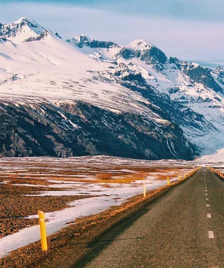 冰岛自驾旅行团特色的推荐