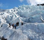 A Glacier hiking adventure in Skaftafell is just about one of the most adventurous activities available in Iceland.