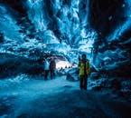The Ultimate Crystal Ice Cave Tour