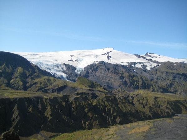 Trek Iceland