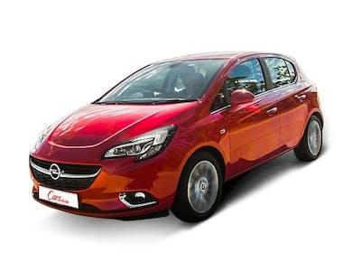 Opel Corsa Automatic 2016