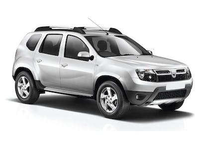 Dacia Duster 4x4 FREE GPS 2016