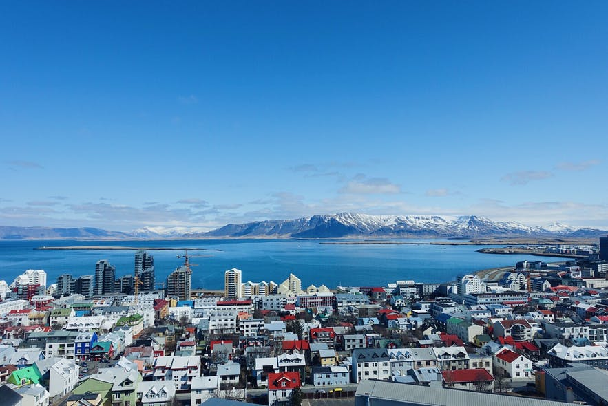 Reykjavík has a huge wealth of accommodations, suiting all budgets.