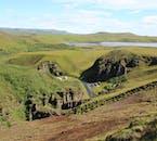 4 day tour - Highlights of Iceland: Golden Circle, South Coast, Jökulsárlón Glacier Lagoon, Diamond