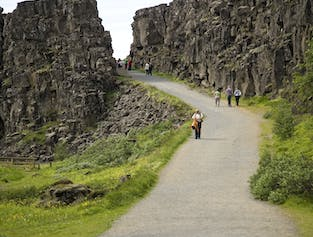 Small Group Golden Circle Tour with Added Attractions