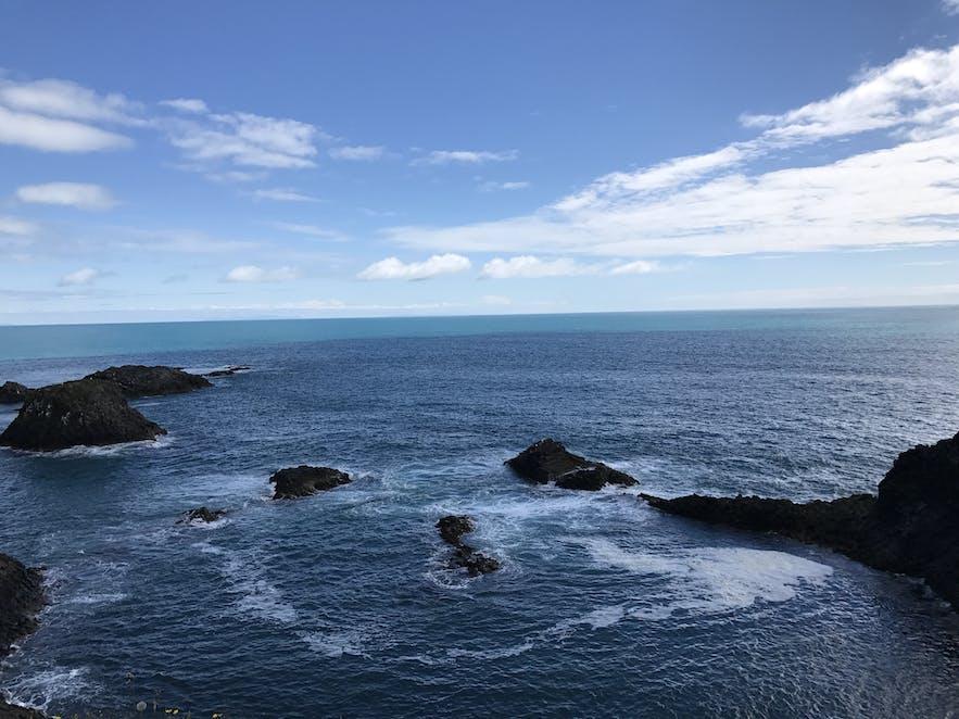 斯奈山半島國家公園沿途景色