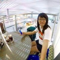 Phoebe Tam