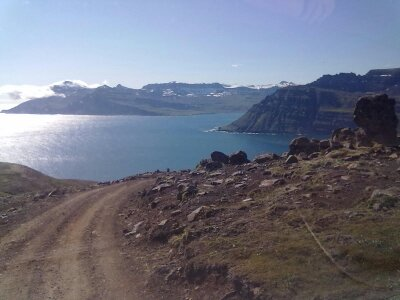 Trek to the Mountain of Elves | 6-Day East Iceland Hike - day 6