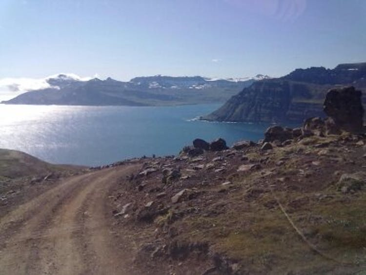 Trek to the Mountain of Elves | 6-Day East Iceland Hike