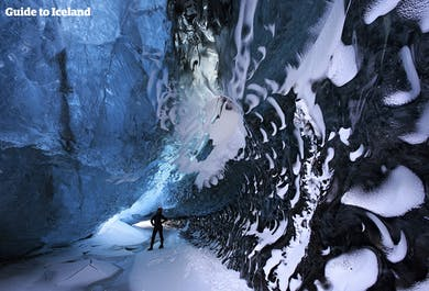 4-Day Package to the Ice Cave   Jokulsarlon, Northern Lights and the South Coast