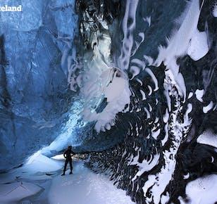 แพ็คเกจ 4 วัน เดินทางไปถ้ำน้ำแข็ง   โจกุลซาลอน ดูแสงเหนือ และท่องเที่ยวบนชายฝั่งทางใต้