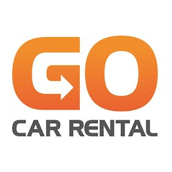 Go Car Rental logo
