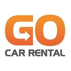 Go Car Rental logo