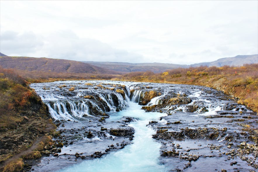 Best time to visit Iceland to see the Golden Circle