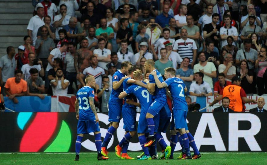 Iceland's victory over England championed them as the true underdog story of Euro 2016. Despite the fact they would go on to lose against France, they had achieved new heights in Icelandic sporting history.