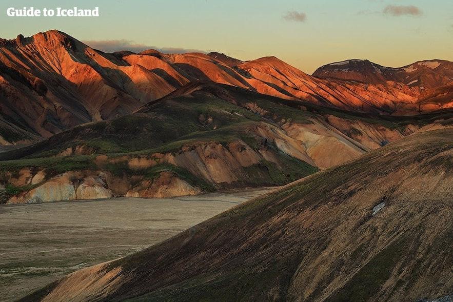 Visiter les Hautes Terres en Islande est encore possible en septembre