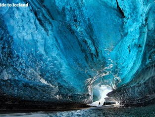 This 4-Day Discount Winter Tour Combo provides you with the once in a lifetime opportunity of exploring an ice cave in Vatnajökull glacier.