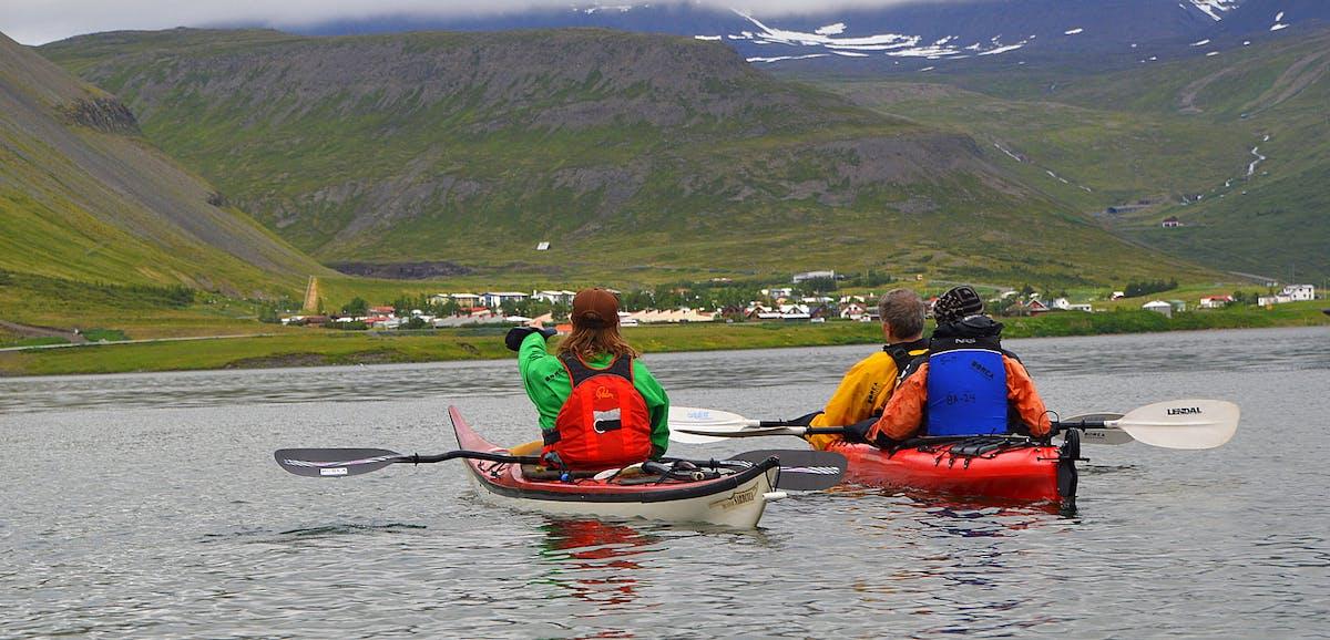 Kayak Rent A Car Iceland