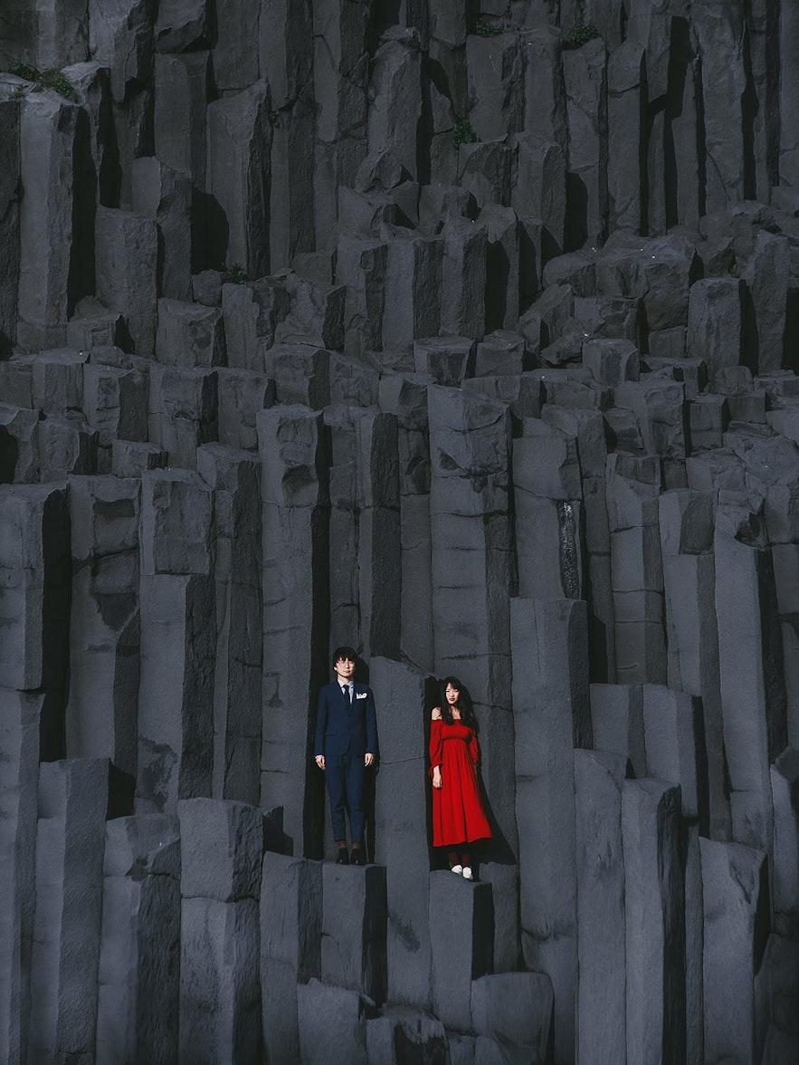 冰島玄武岩