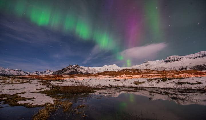 Islandscirkeln med halvön Snæfellsnes | 10-dagars vinterpaket