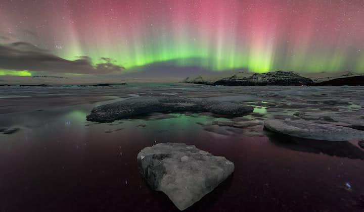Paquete de 12 días en invierno   Alrededor de Islandia y la península de Snaefellsnes