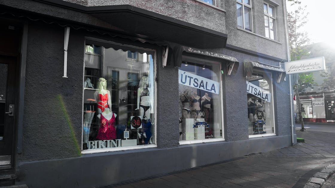 64d08f2bfb Best Shops in Reykjavik | A Local Guide to the City's Originals