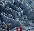 Glacier Explorer Adventure from Skaftafell National Park
