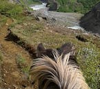 A 2-Day Horse Riding Tour will let you meet the friendly Icelandic horse and ride around the countryside.