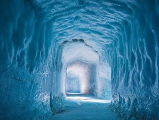 3-Day Ice & Fire Discount Tour Combo   Golden Circle, Ice Tunnel & Go Inside a Volcano