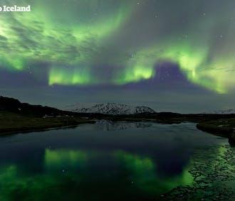 9 일 겨울 패키지   아이슬란드 미니버스 투어와 아쿠레이리