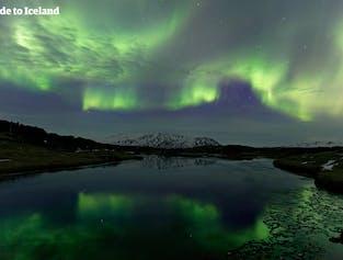 9-tägiges Winter-Reisepaket | Reisepaket mit geführter Rundreise bis Akureyri