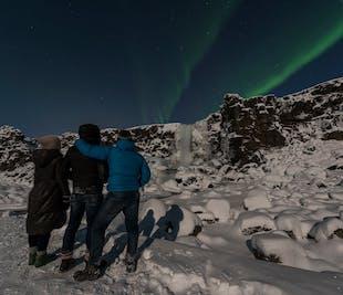 Paquete de 9 días en invierno | Excursión en minibús alrededor de Islandia