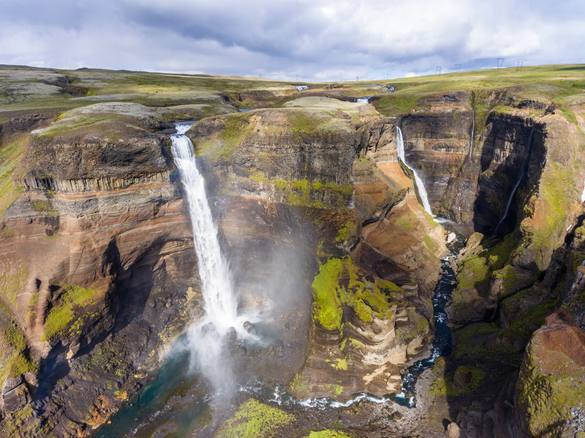 4 Lesser Known Waterfalls in Iceland You Shouldn't Miss