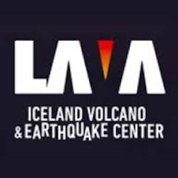 LAVA centre logo