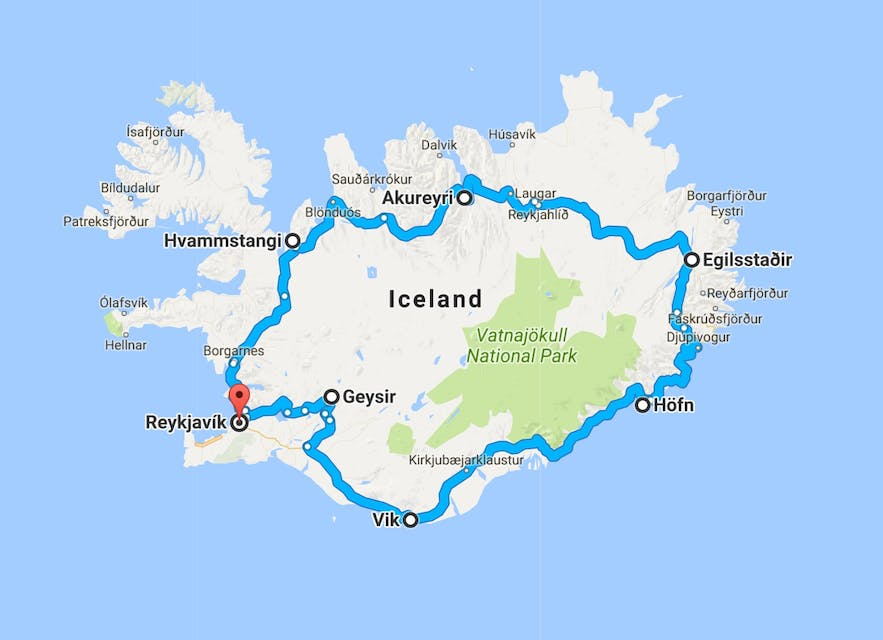6 Towns You Need To Visit In Iceland | Guide to Iceland on iceland capital reykjavik, iceland waterfalls, iceland tours, iceland attractions, iceland capital population, iceland islands map, iceland animals, iceland reykjavik city map, iceland volcano, iceland scenery, iceland people,