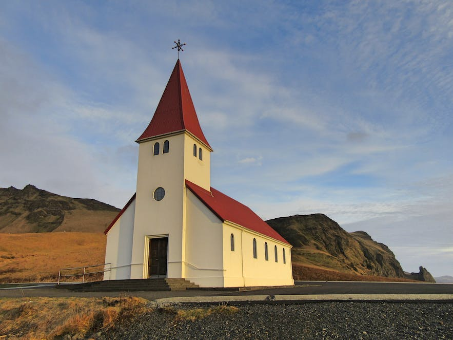 Five Top Things To Do in Vík í Mýrdal