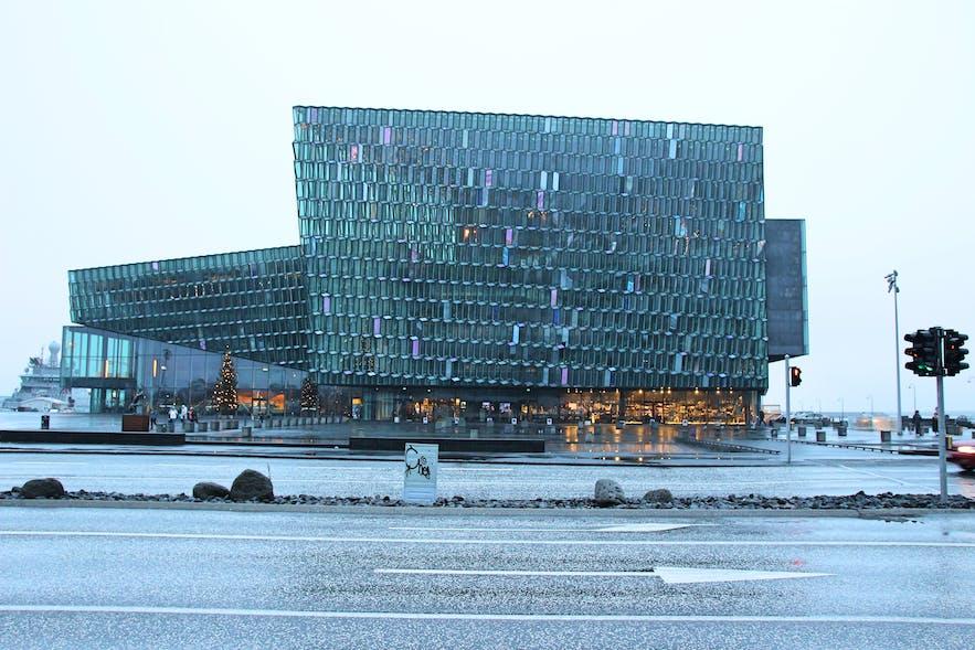 Highlights of Reykjavik