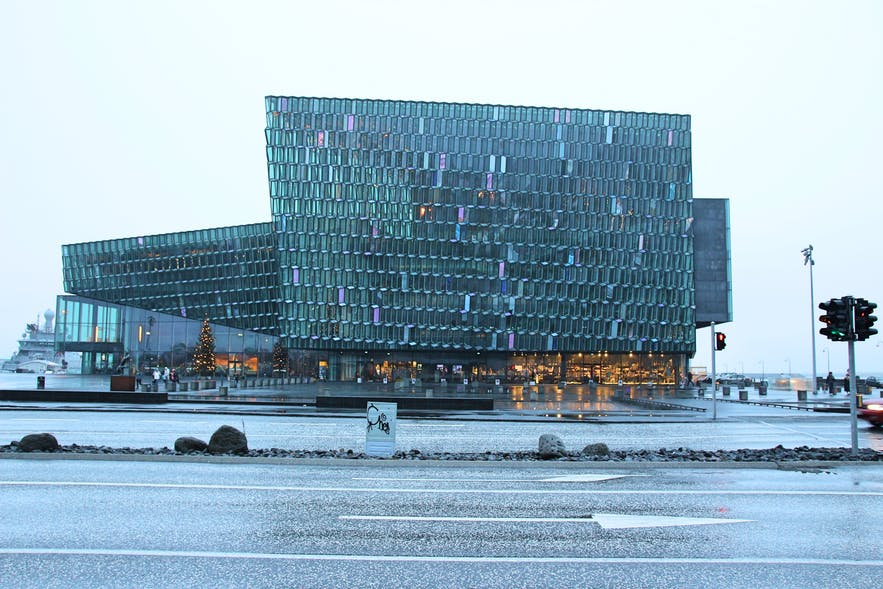 Highlights of Reykjavik
