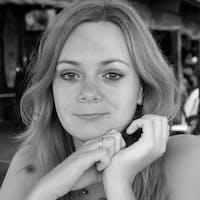 Alina Manichev