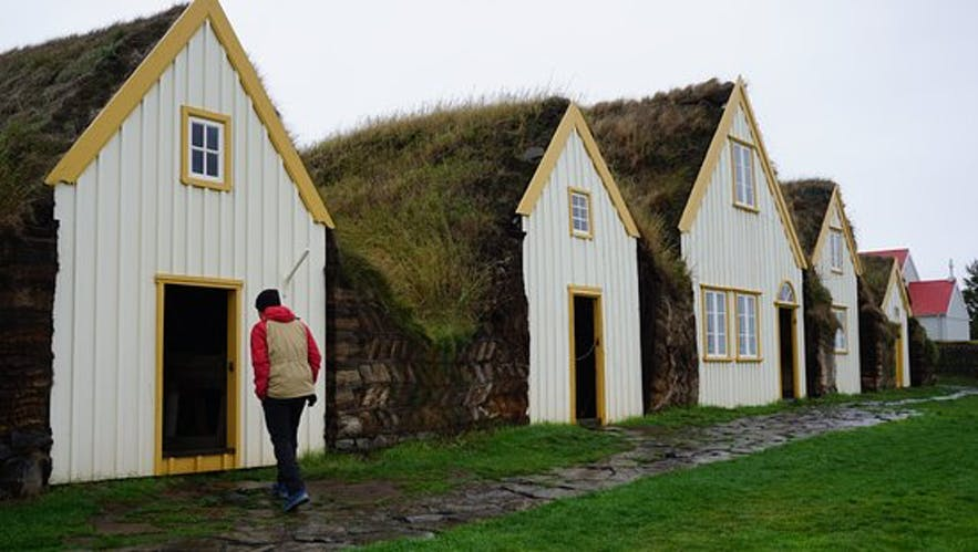 冰島胡薩維克Culture house