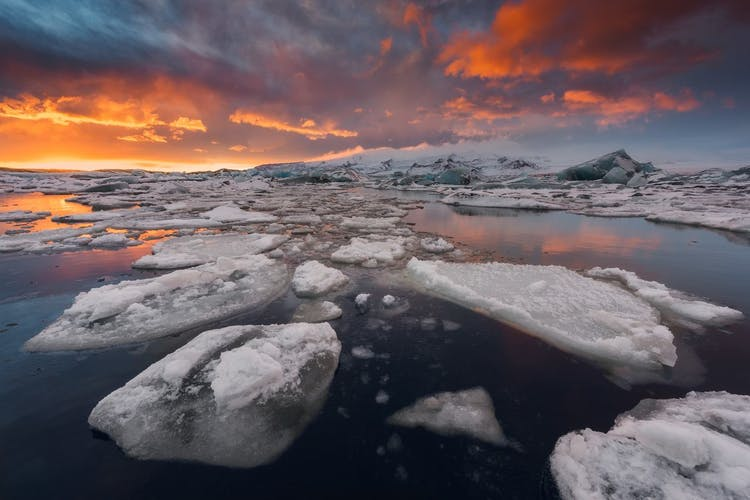 11일 겨울 패키지 | 링로드 일주와 스나이펠스네스 반도