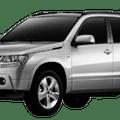 Suzuki Grand Vitara Automatic 2017