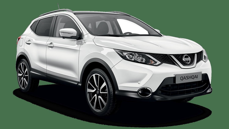 Nissan Qashqai Qashqai 4x4 Manual 2017