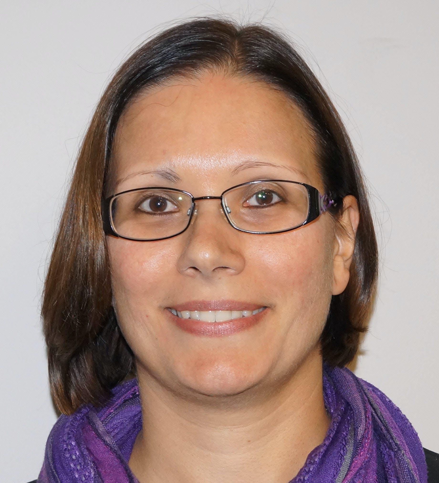 Andrea Perlaky