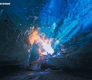 8 dni, pakiet   Zimowa wycieczka w małej grupie po Islandii