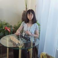 Taeko Yasui